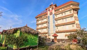 Mandegar Hotel