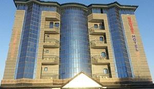 Norouz Hotel