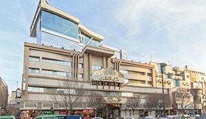Almas Hotel