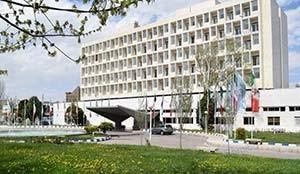Homa One Hotel