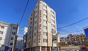 Resalat Apartment Hotel