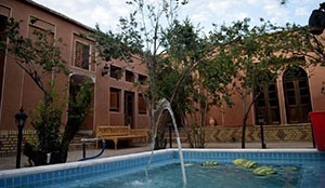 Nakhjir House Eco Lodge