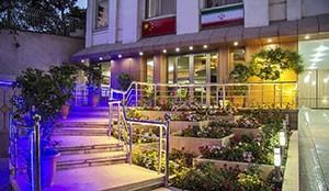 Jade Abrisham Hotel