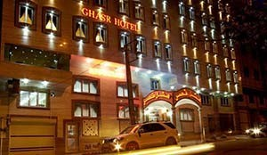 Ghasr Hotel