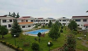 Grand Malekshah Hotel