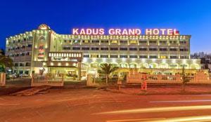 Kadus Grand Hotel