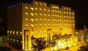 هتل پرسپولیس شيراز