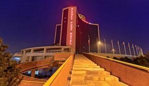 El-Goli Pars Hotel