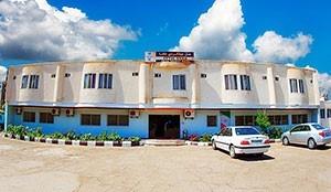 Jolfa Tourist Inn