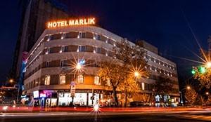 Marlik Hotel
