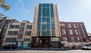 Saina Hotel