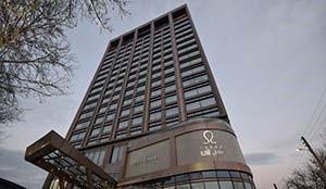 Urmia Ana hotel