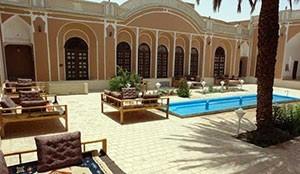 هتل سنتی ادیب الممالک