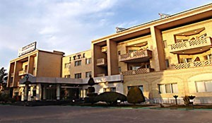 Yazd Tourist Hotel