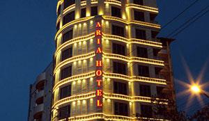فندق اريا