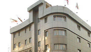 Tehran Mehregan Apartment Hotel