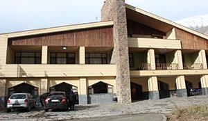 Shemshak Tourist Hotel