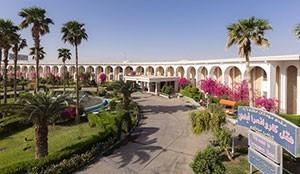 هتل پارس کاروانسرای