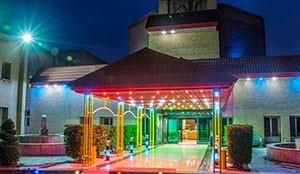 هتل توسعه نیشکر