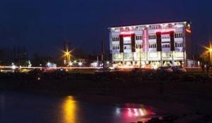 هتل دریا کنار