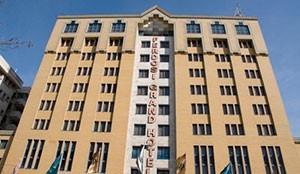 هتل بزرگ فردوسی مشهد