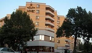 هتل لاله مشهد