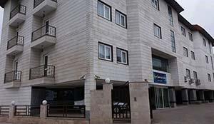 هتل کسری(شایلی سابق)