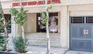 فندق دياموند طهران