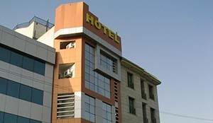 هتل آپارتمان کیمیا تهران