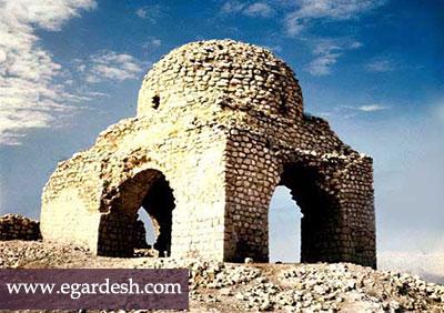 آتشکده فراشبند فیروز آباد