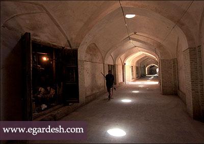 بازار قلعه محمود کرمان