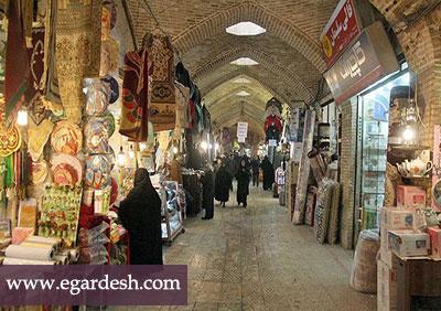 بازار زنجان زنجان