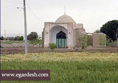 مزار شیخ علی بابا کرمان