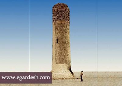 برجهای نادری مشهد