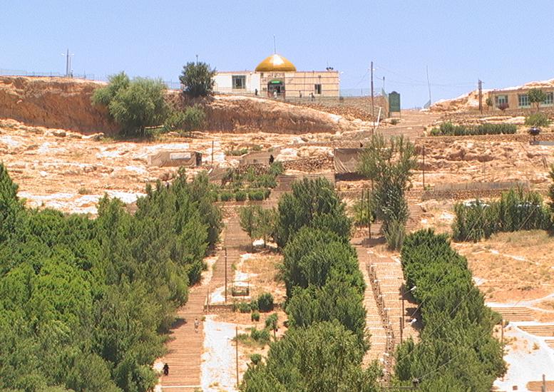 امامزاده حمزه علی