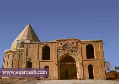 امامزاده حسین اراک