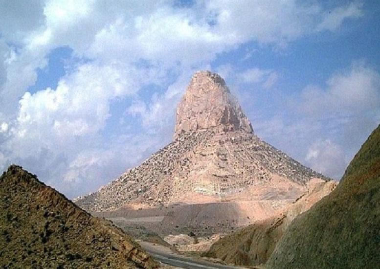 گرمترین نقطه جهان در ایران