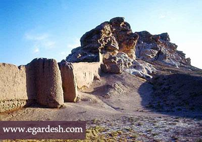 قلعه سیرجان سیرجان