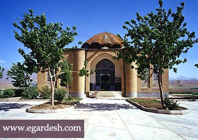 امامزاده ناصر تویسرکان