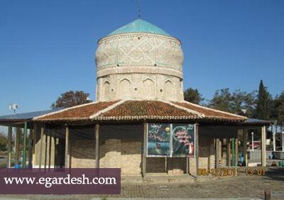 امامزاده روشن آباد گرگان