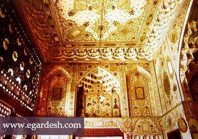 خانه یدالهی اصفهان