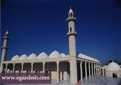 مسجد قبا قشم