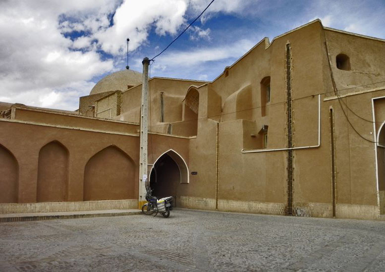 مسجد جامع اردکان یزد