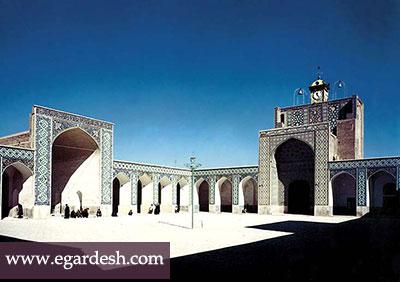 مسجد جامع کرمان کرمان