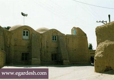 مسجد جامع محلات محلات