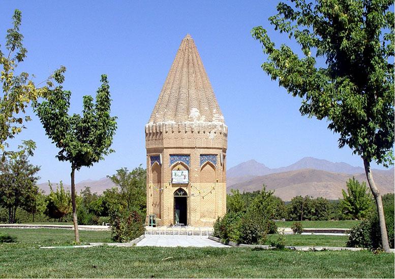 مسجد جامع تویسرکان تویسرکان