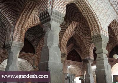مسجد ترک میانه