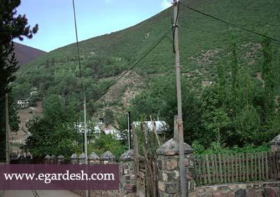 مجتمع فرهنگی سیاحتی کندلوس نوشهر