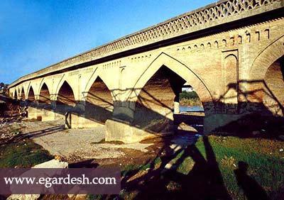 پل محمد حسن خان بابل