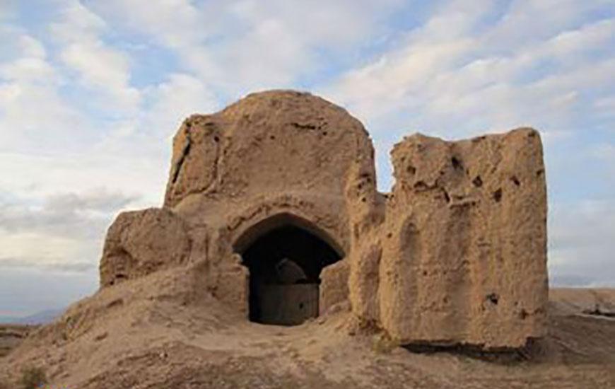 قلعه رکی خرم آباد